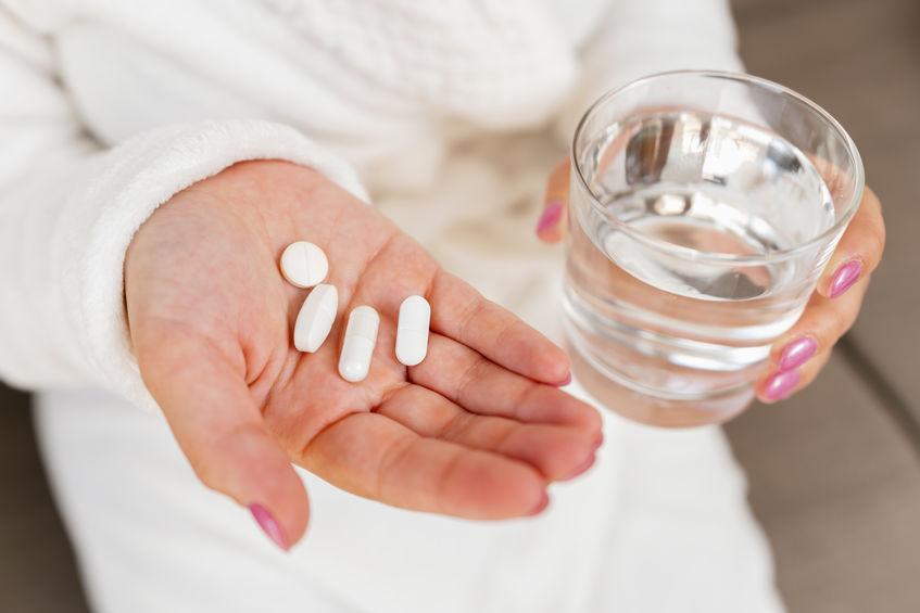 imugest tablets