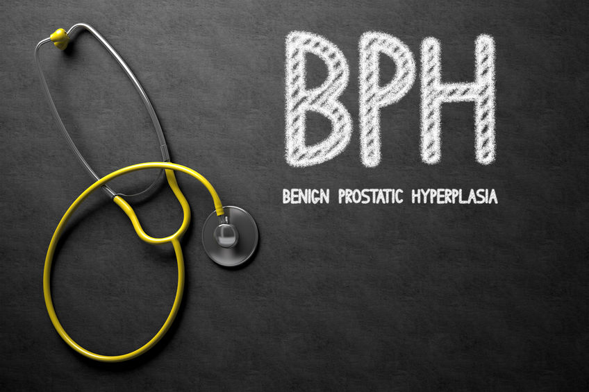 Ayurveda tablets to reduce bph
