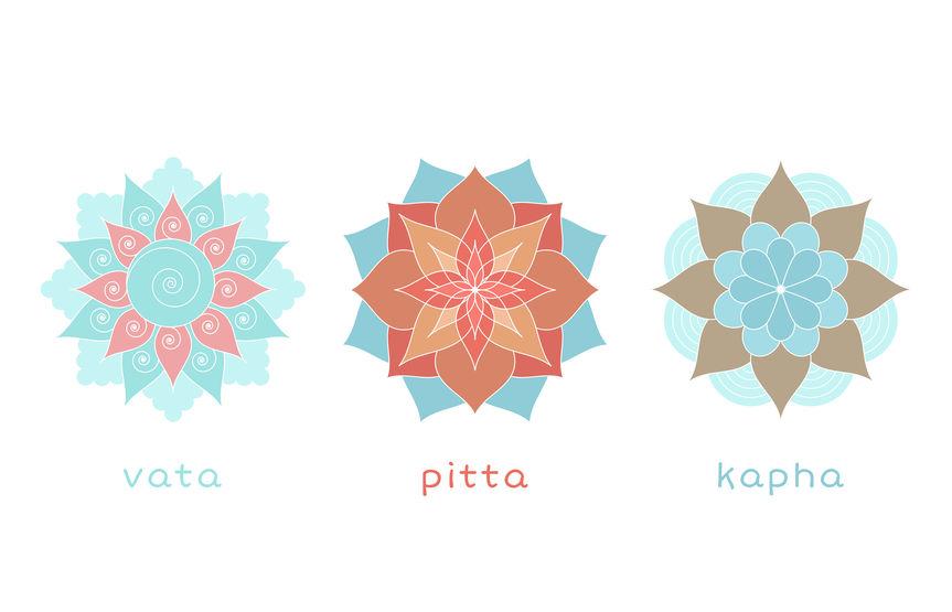 The Ayurveda body Types