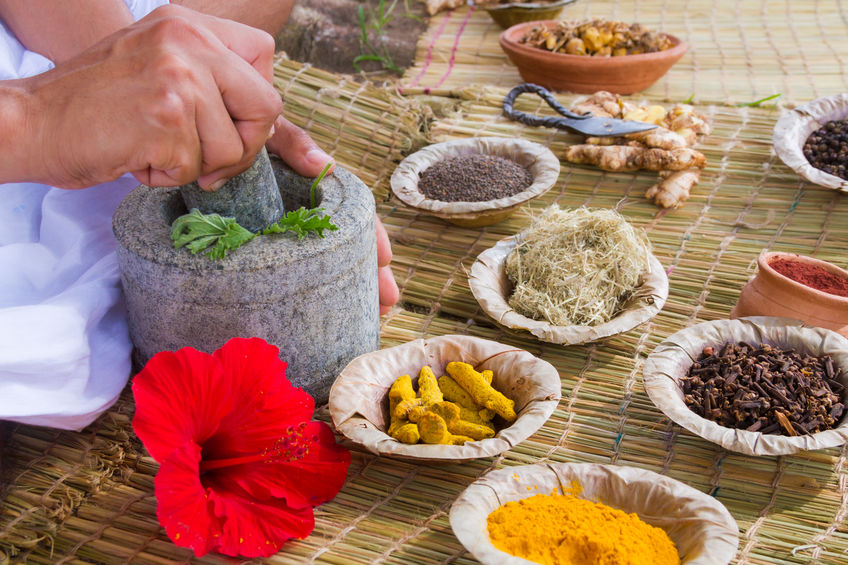 Ayurvedic Medicine for Vata Pitta and Kapha