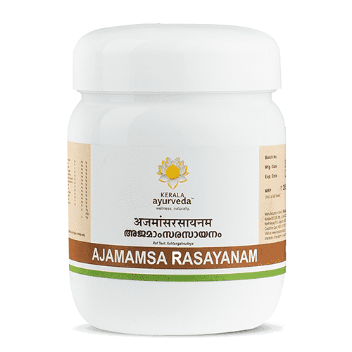 Ajamamsarasayanam